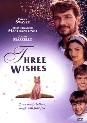 trzy życzenia