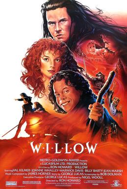 willow najlepsze filmy fantasy 2