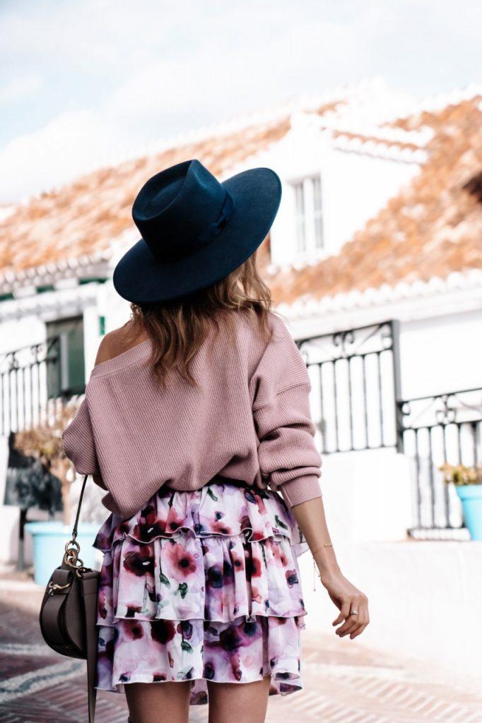 kobieca stylizacja wyjazd Ania Zając fashionable 2 (Niestandardowy)