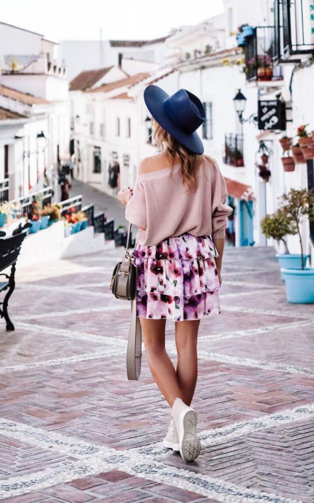 kobieca stylizacja wyjazd Ania Zając fashionable 3 (Niestandardowy)