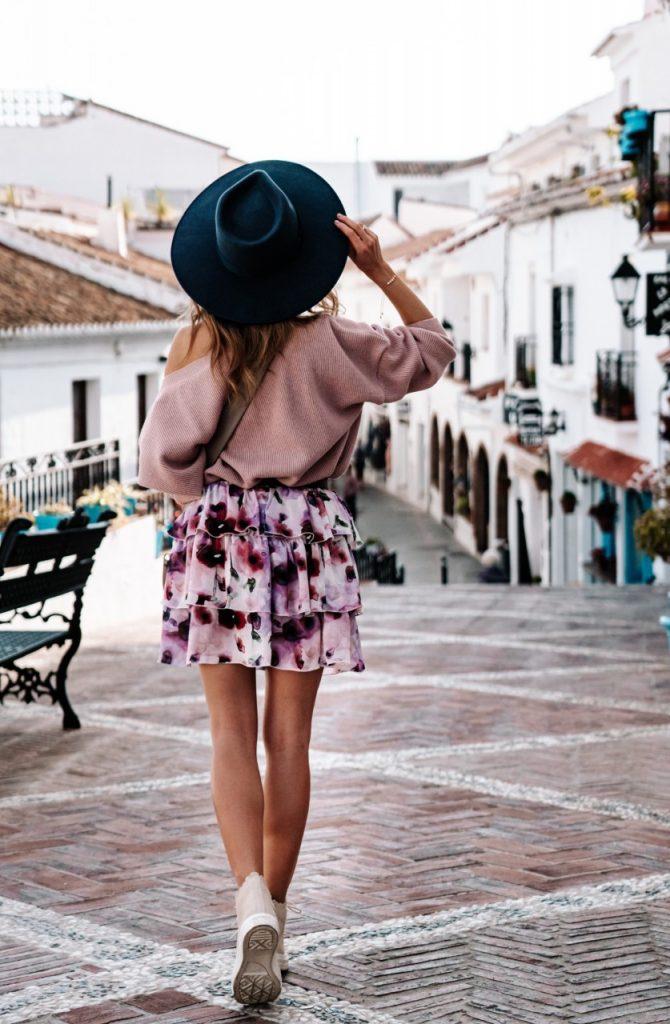 kobieca stylizacja wyjazd Ania Zając fashionable 8 (Niestandardowy)