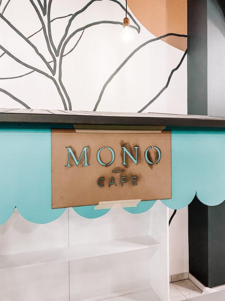 kawiarnia mono cafe 19 (Niestandardowy)