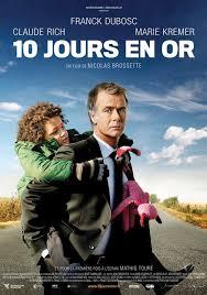 fransuki film o podrózy