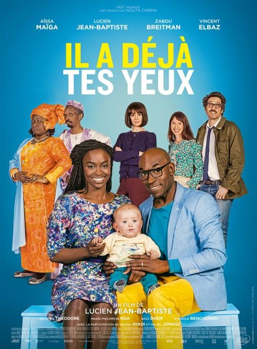 ma nawet twoje oczy fransuki film