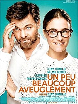 randka w ciemno francuski film